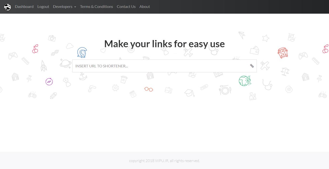 WPU Home Page